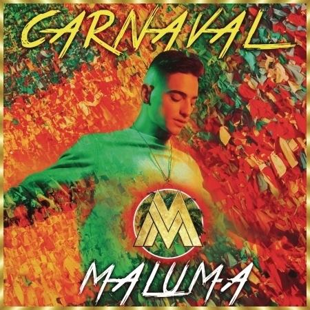 Carnaval 專輯封面