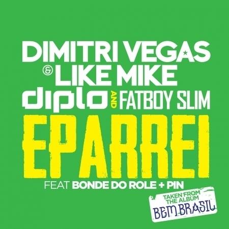 Eparrei 專輯封面