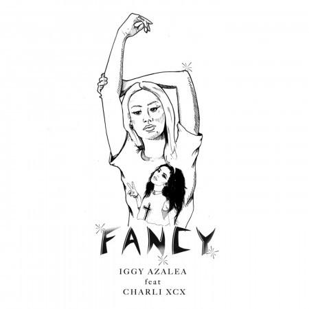 Fancy (feat. Charli XCX & Wiley) 專輯封面