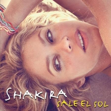 Sale el Sol (Deluxe Edition) 專輯封面