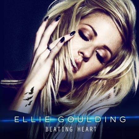 Beating Heart 專輯封面