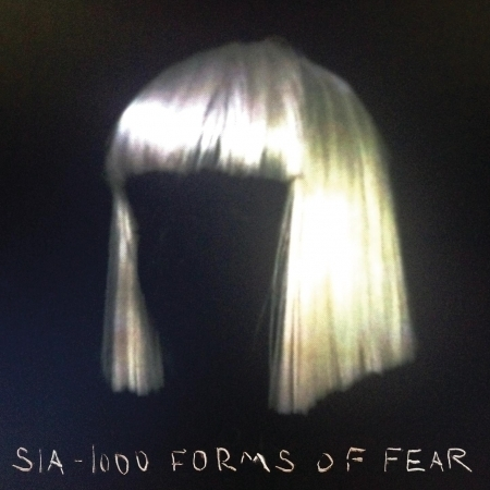 1000 Forms Of Fear 一千種恐懼 專輯封面