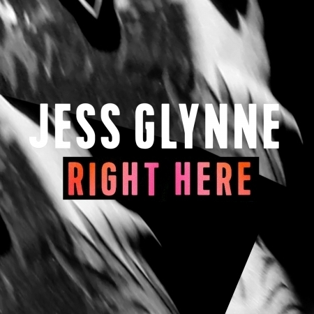 Right Here (Remix EP) 專輯封面