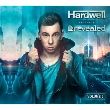 Hardwell Presents Revealed Volume 5 專輯封面