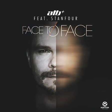 Face to Face  專輯封面