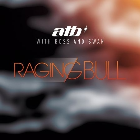 Raging Bull 專輯封面