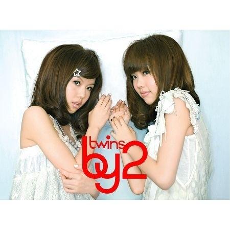 Twins 專輯封面