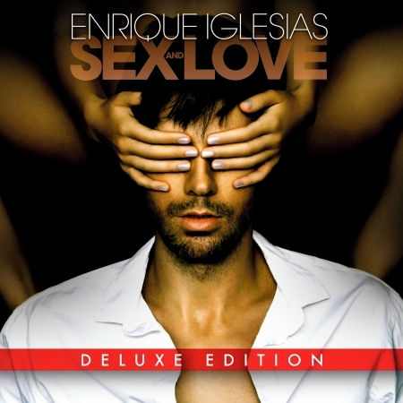 SEX AND LOVE (Deluxe Edition) 專輯封面