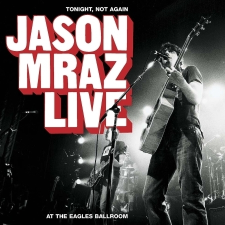The Live Album Collection, Volume One 專輯封面