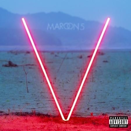 V (Deluxe) - Explicit 專輯封面