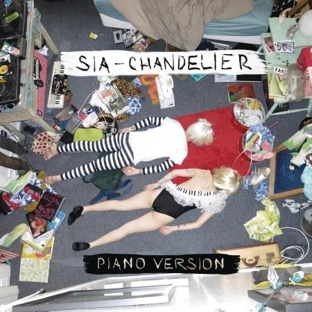 Chandelier 專輯封面