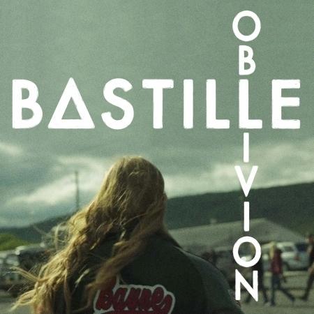 Oblivion 專輯封面