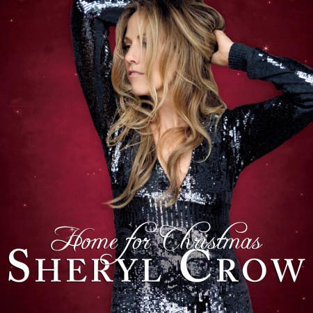 Home For Christmas 專輯封面
