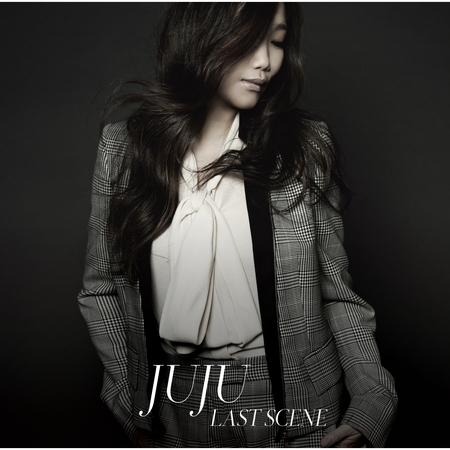 LAST SCENE (十周年紀念單曲) 專輯封面