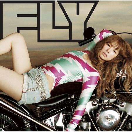 FLY 專輯封面