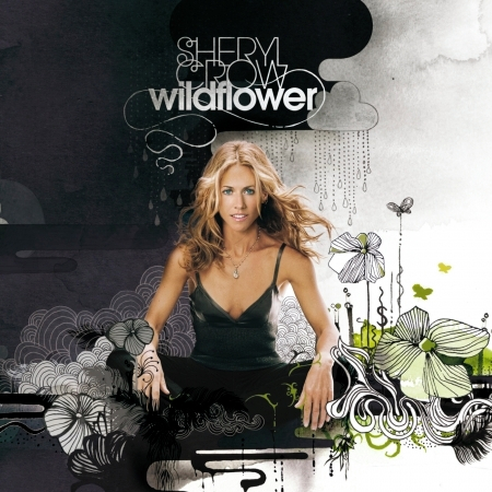 Wildflower (Deluxe Edition) 專輯封面