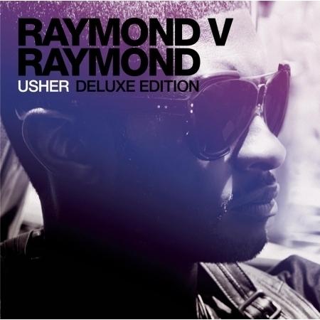 Raymond v Raymond (Deluxe Edition) 專輯封面