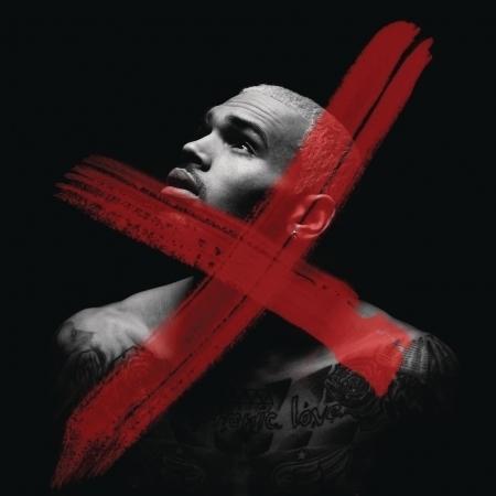 New Flame (feat. Usher) [Dave Audé Remix] 專輯封面