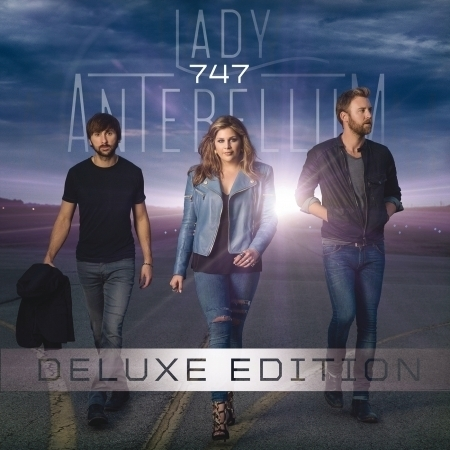 747 (Deluxe Edition) 專輯封面