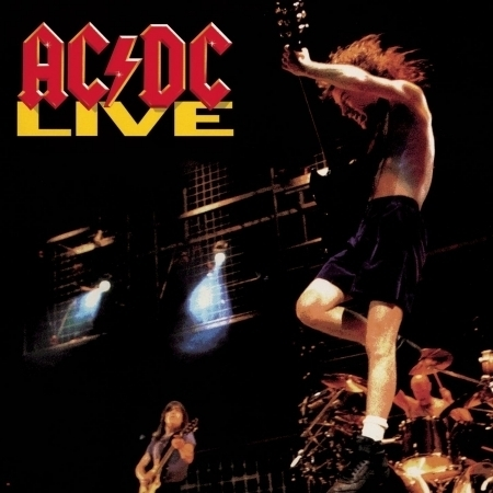 Live 1992經典演唱會 專輯封面