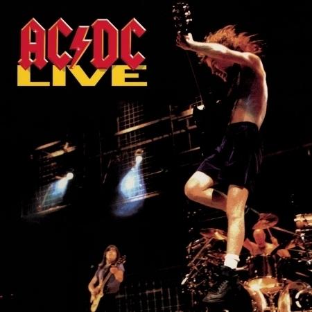 Live (Collector's Edition) 1992經典演唱會精華輯 專輯封面