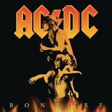 Bonfire Box 專輯封面