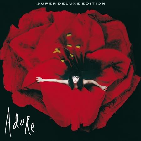 Adore (Super Deluxe) 專輯封面
