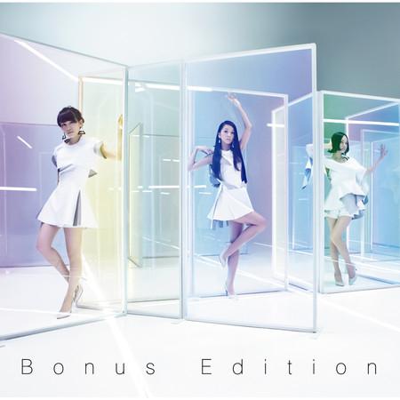 LEVEL3 (Bonus Edition) 專輯封面
