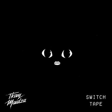 Switch Tape 專輯封面
