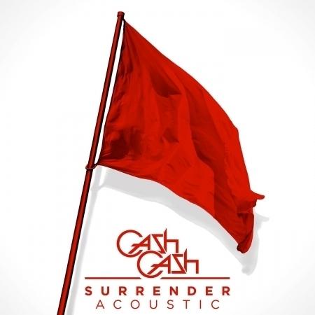Surrender 專輯封面