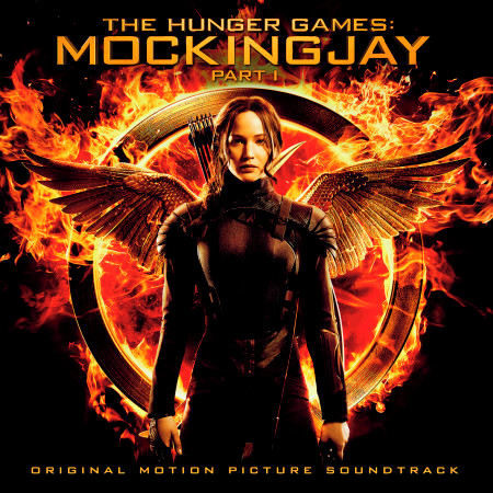 Flicker (Kanye West Rework) [From The Hunger Games: Mockingjay Part 1] 專輯封面