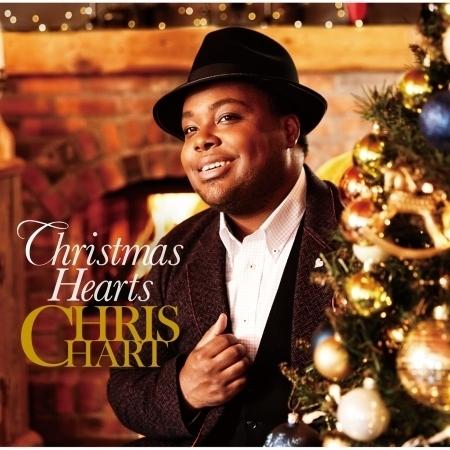 Christmas Hearts 專輯封面