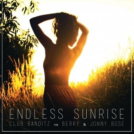 Endless Sunrise 專輯封面