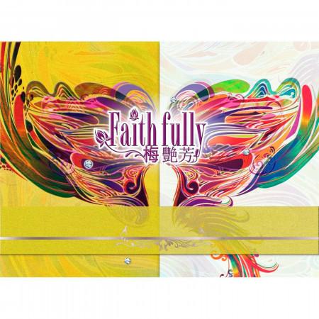 Faith Fully 專輯封面