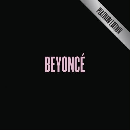BEYONCÉ [Platinum Edition] (Audio Only) 專輯封面