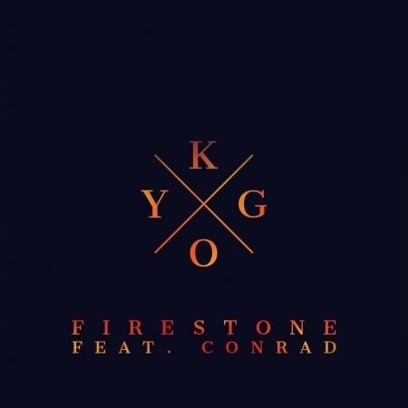 Firestone (feat. Conrad) 專輯封面