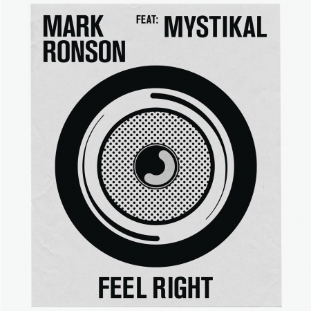 Feel Right (feat. Mystikal) 專輯封面
