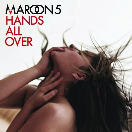 Hands All Over (Asia Standard Jewel Case Version) 專輯封面