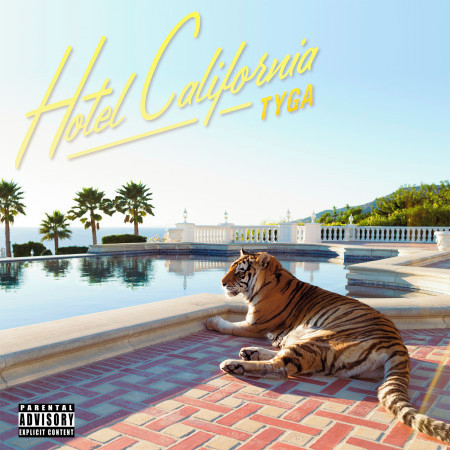 Hotel California (Deluxe) - Explicit 專輯封面