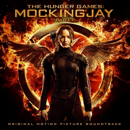 Flicker (Kanye West Rework) (From The Hunger Games: Mockingjay Part 1) 專輯封面