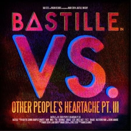 VS. (Other People's Heartache, Pt. III) 專輯封面