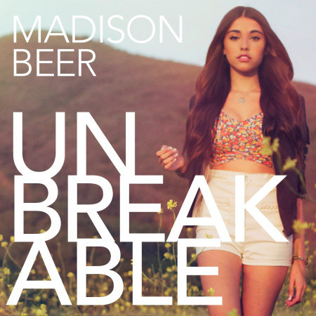 Unbreakable 專輯封面