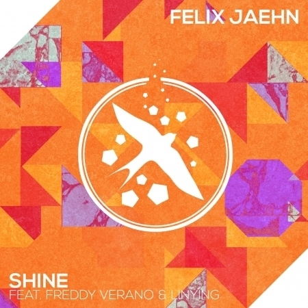 Shine 專輯封面