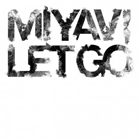 Let Go 專輯封面