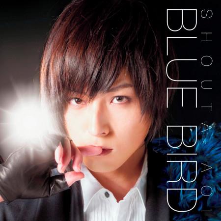 BLUE BIRD 專輯封面