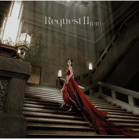 JUJU的點歌本II 專輯封面