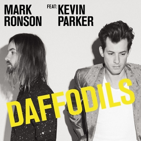 Daffodils (feat. Kevin Parker) 專輯封面