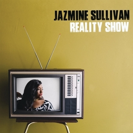 Reality Show (Explicit) 歌唱實境秀 專輯封面