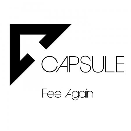 Feel Again 專輯封面