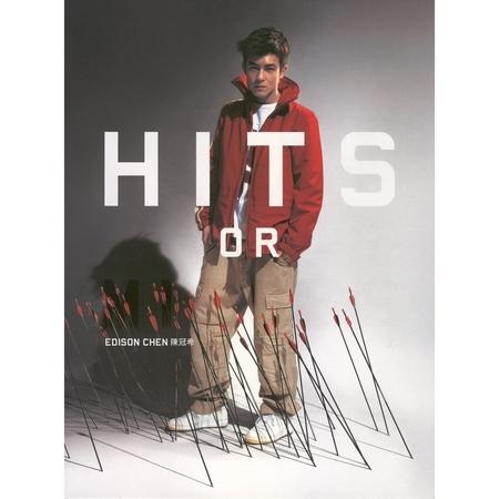 Hits or Misses 專輯封面